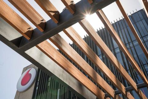 Vodafone-Building-Vulcan-Cladding-Screen