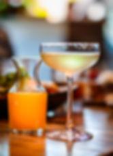 mimosa, cheers, islandbag, pacamlumber