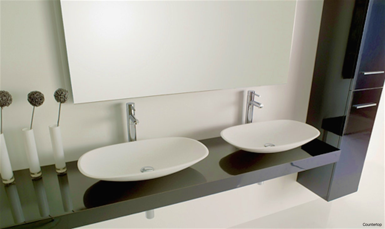 Fullscreen Page | Countertops | Flooring | Surfaces