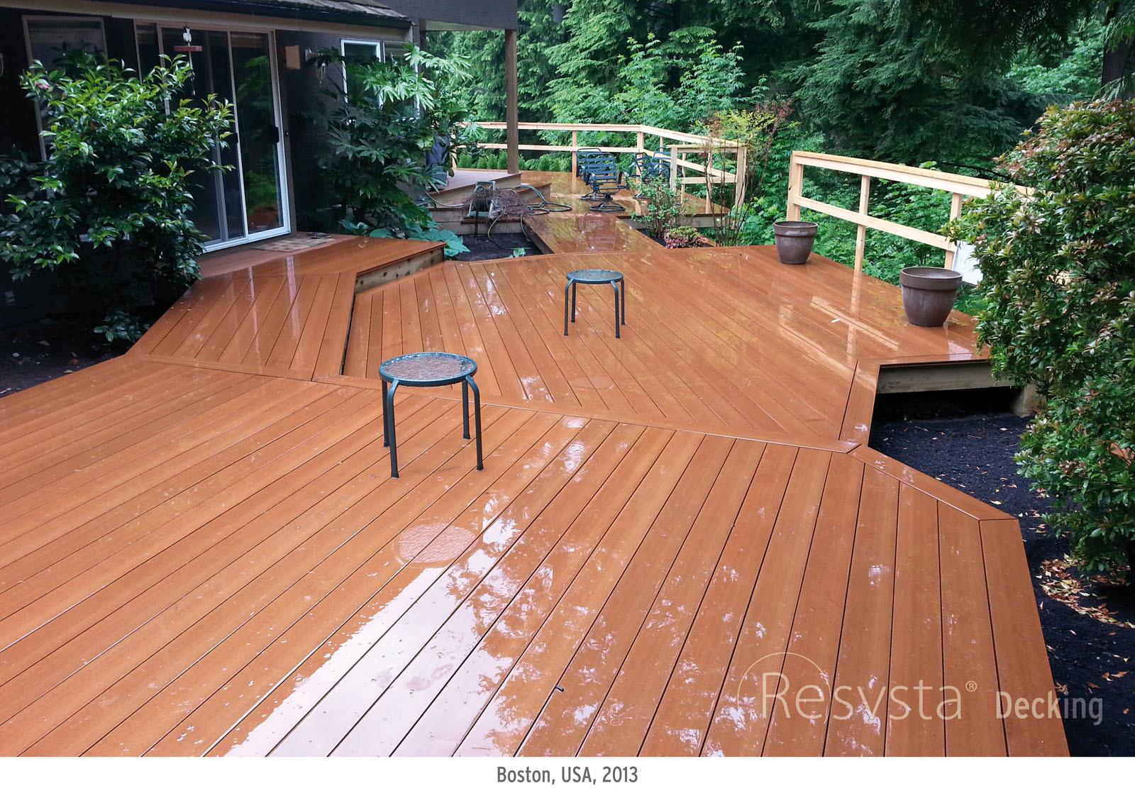 Pacific American Lumber