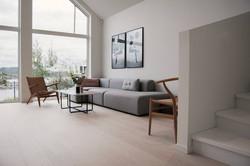 image of boen floor