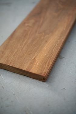 Oky Asmarani - Solid Flooring