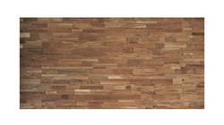 Oky Asmarani - Decorative Plywood Rugged