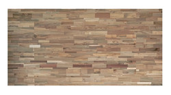 Oky Asmarani - Decorative Plywood Non Pa
