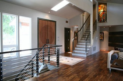 image of IC Railings in home