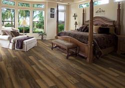 image of hardwood flooring
