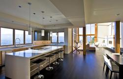 image of hardwood flooring in apartment