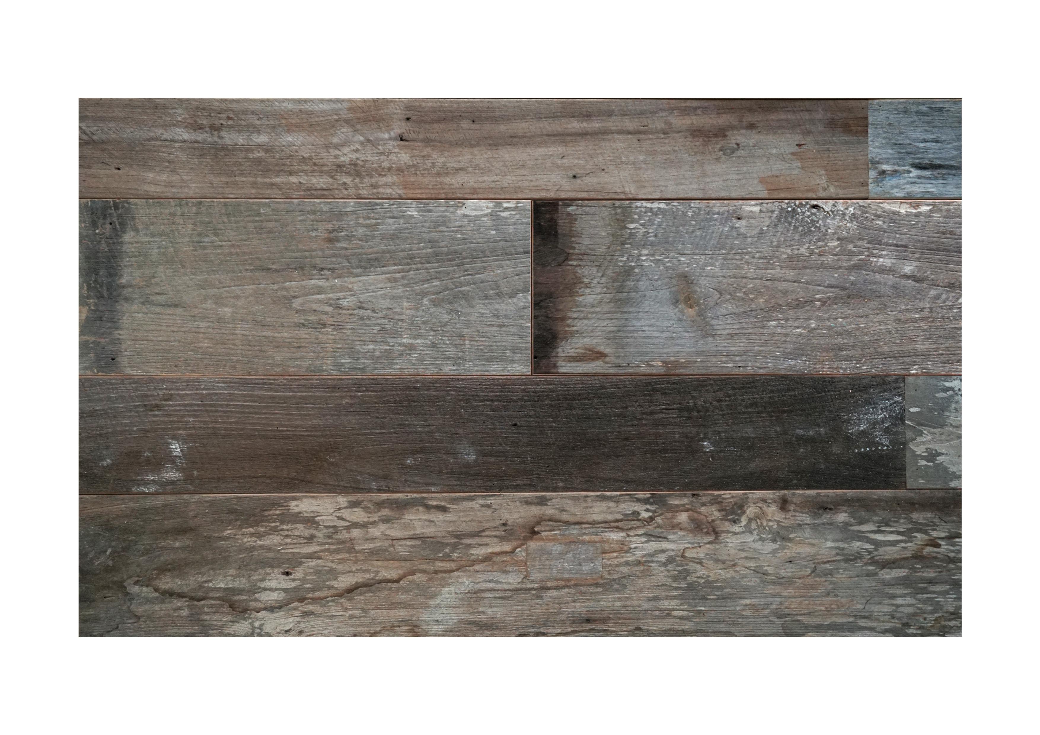 Oky Asmarani - Flooring Rugged Patina