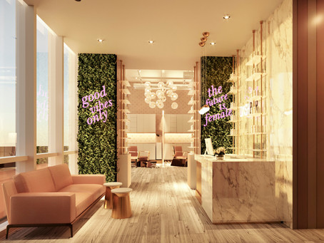 DashBar, The New Salon-Spa Concept, to Debut in Brickell this Fall