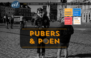Website Pubers & Poen
