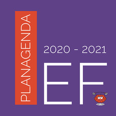 EF-Planagenda
