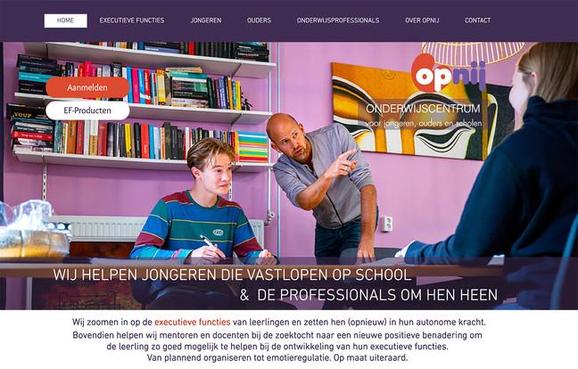 Website Opnij