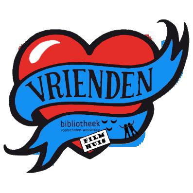 Logo filmvrienden