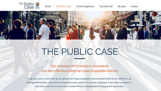 Website TPC 360