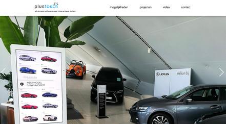 Website Plustouch