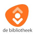 logo bibliotheek vierkant