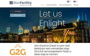 Website BonFacility