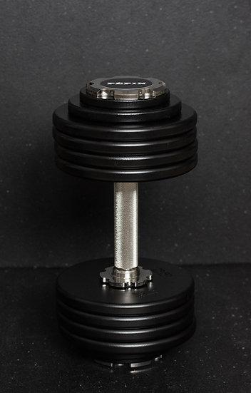 Adjustable Dumbbells set 190lbs