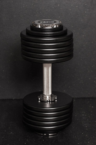 Adjustable Dumbbells set 230lbs