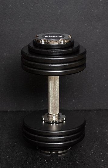 Adjustable Dumbbells set 150lbs