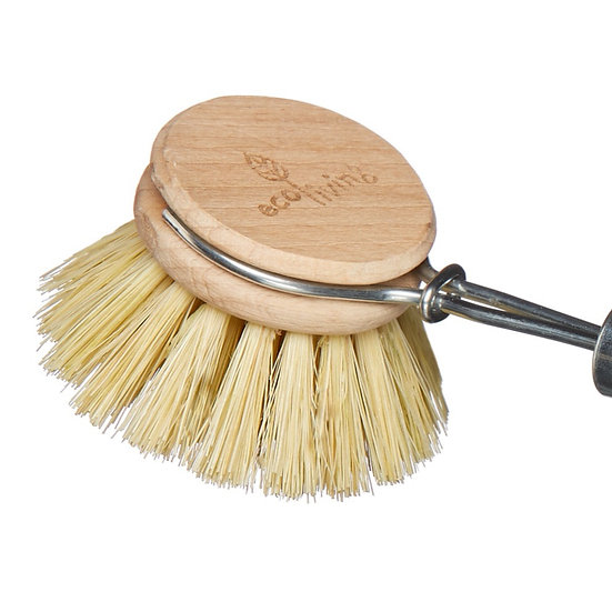 Round Brush Head (Replacement Head Only)