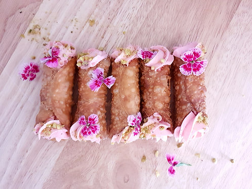 Cannoli - Box of Five