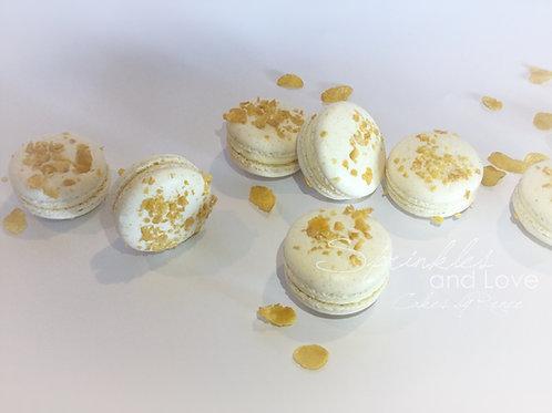 Honey Joy Macarons
