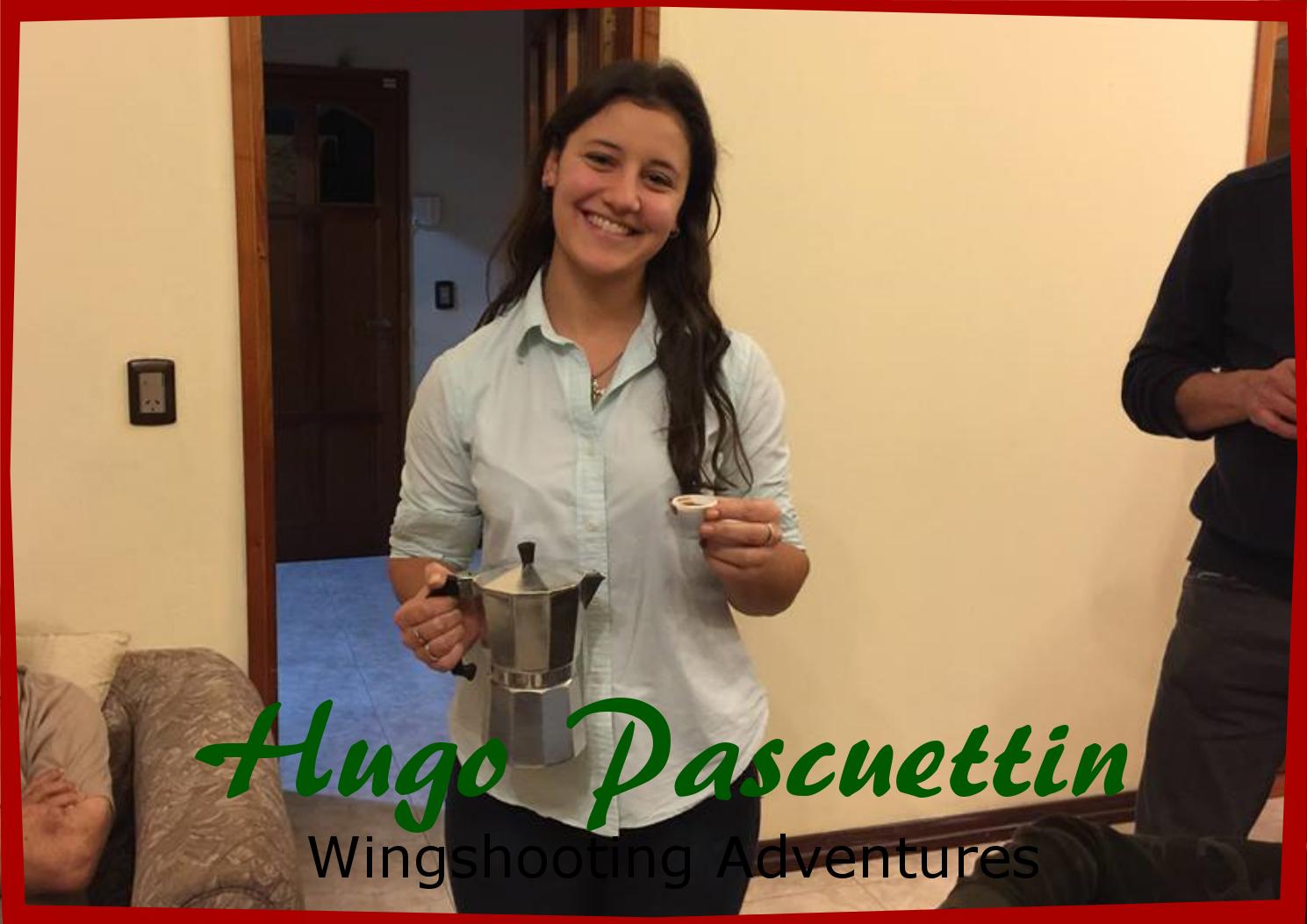 Wingshooting Adventures