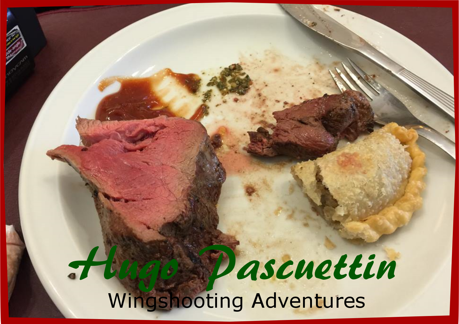 Wingshooting Adventures