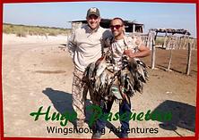Testimonials- HP Wingshooting