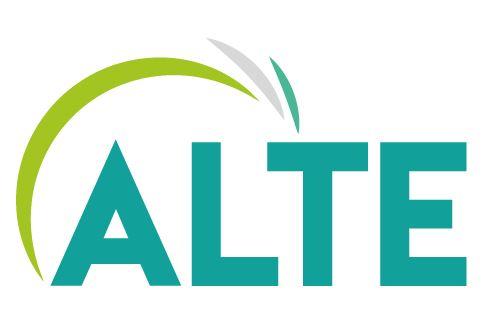 Logo ALTE