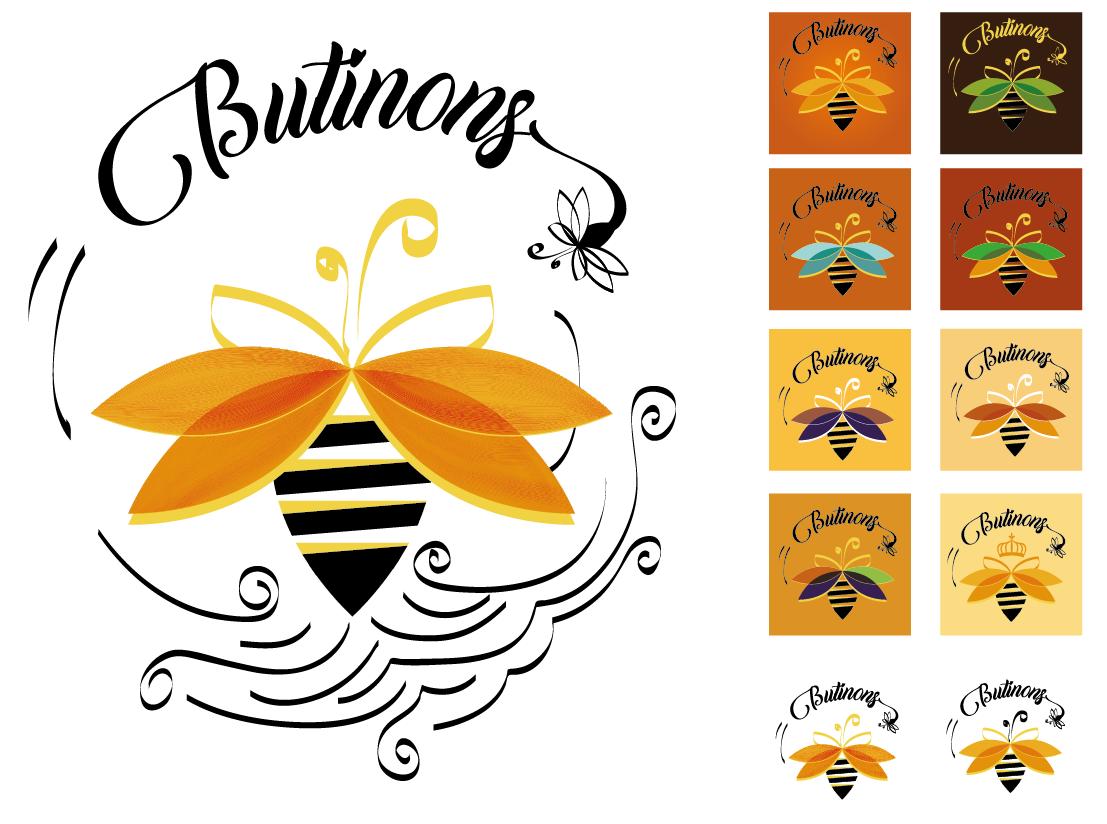 Logo Butinons