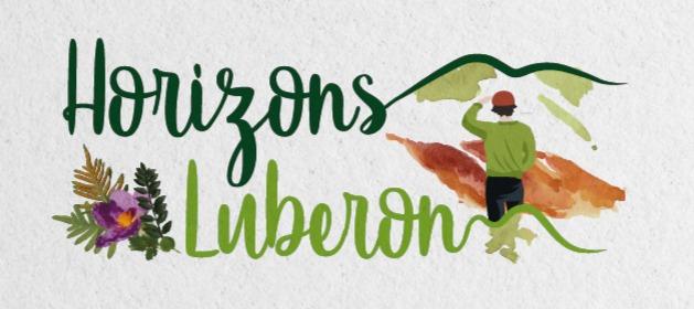 Logo Horizons Luberon