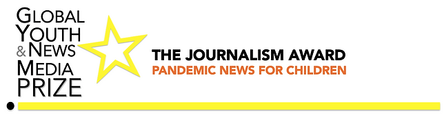 Pandemic news for children journalism lo