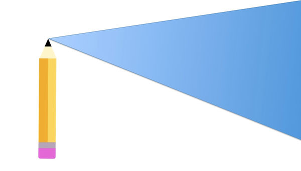 Pencil and triangle .jpg