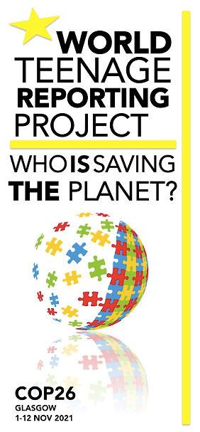 logo saving planet climate champions - t