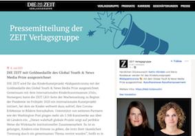 Germany DIE ZEIT publicity.png