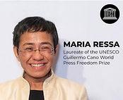 Maria Ressa - UNESCO laureate.jpg
