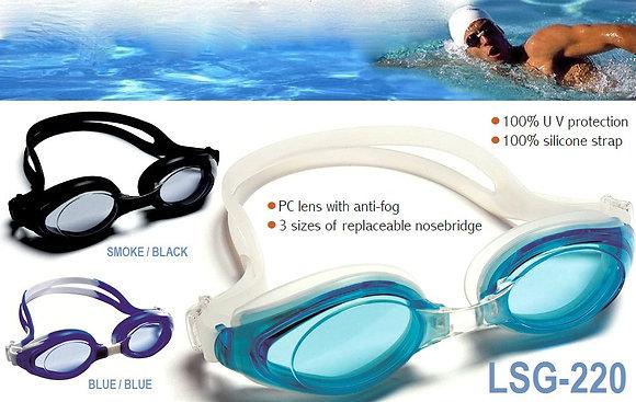 Очки для плавания LSG220