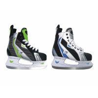 Коньки хоккейные р-р.37