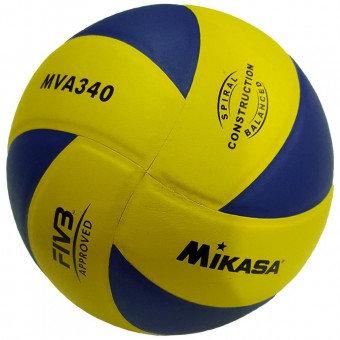 Мяч волейбольный Mikasa MVA340