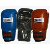 Перчатки бокс SPRINTER CLUB.  10 ун.