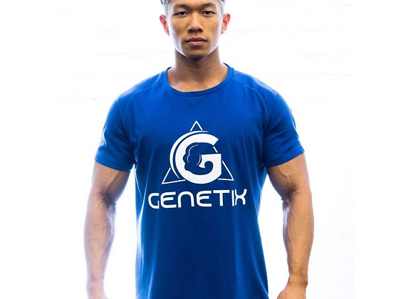 "Blue Genetix Gym T-Shirt ""The Originals"""