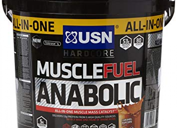 4kg USN Musclefuel Anabolic