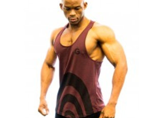 Dark Brown Performance Stringer