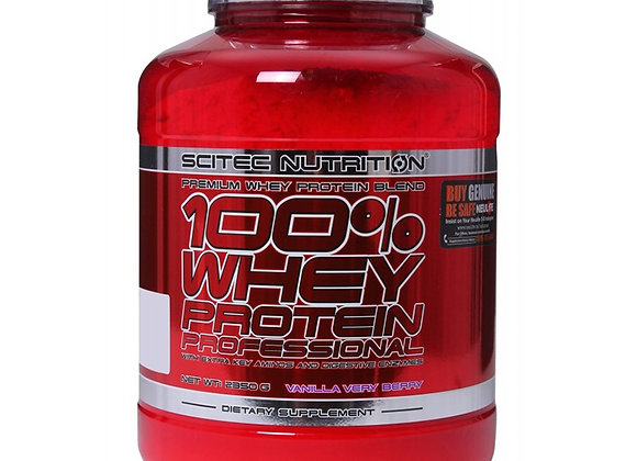 100%Whey Protein Professional 2350g