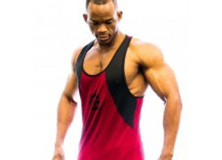 Maroon Performance Stringer