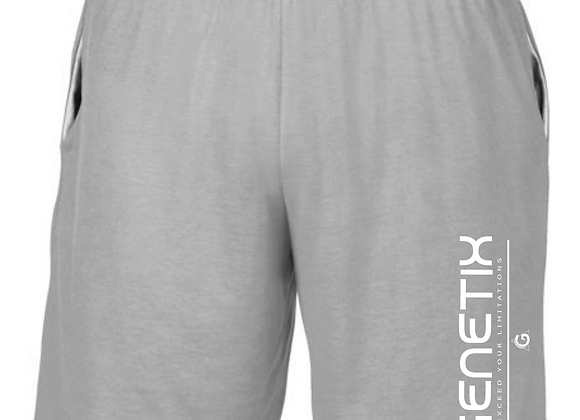 Sports Grey Performance Short