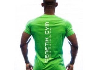 "Green Lantern Genetix Gym T-Shirt ""The Originals"""