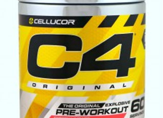 Cellucor C4 Original Pre Workout 390g 60 Servings